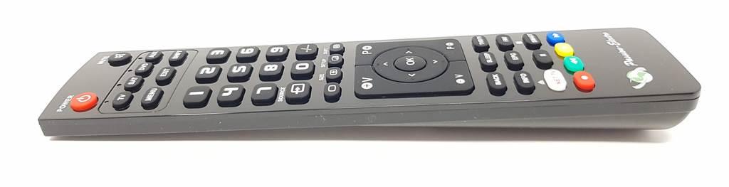 Telecommande-de-remplacement-pour-EYCOS-S50-12PVR-SAT-DTT miniatuur 4