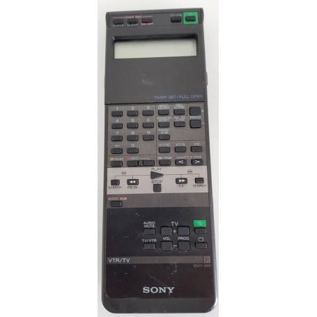 Remote ORIGINAL, REMOTE, Sony - RMT456
