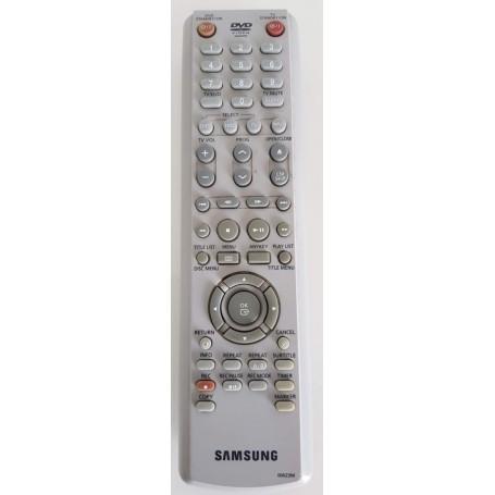 Remote ORIGINAL, REMOTE, Samsung - 0023M, DVD Recorder, VCR