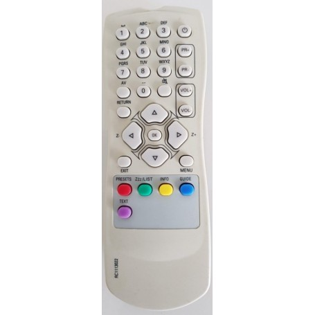 Remote ORIGINAL, REMOTE, Thomson, RC1113022, TV, LED