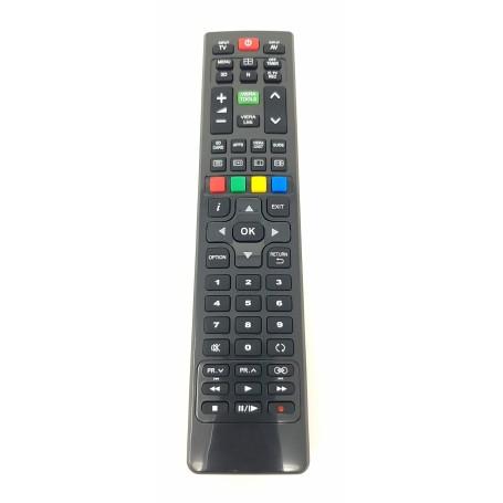 Télécommande universelle pour Panasonic, TV