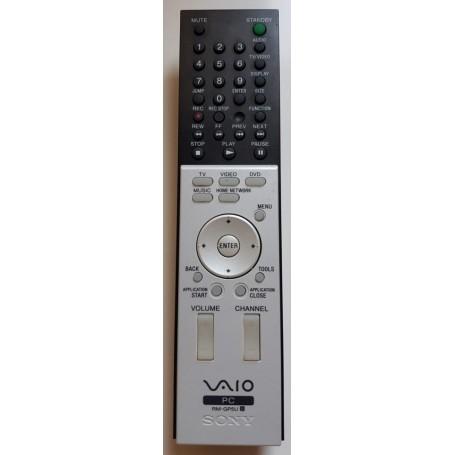 Remote ORIGINAL, REMOTE, SONY, RM-GP5U, PC, Vaio