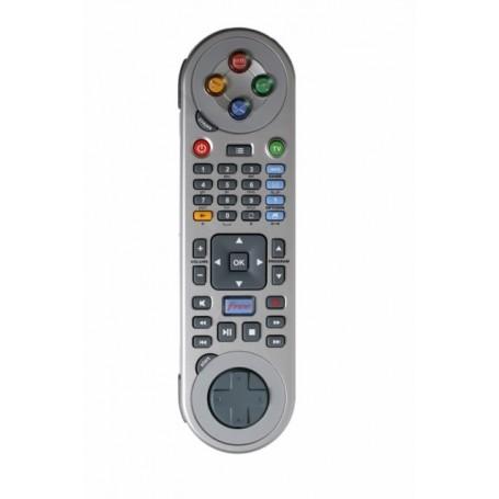 Télécommande ORIGINAL, REMOTE, FREE FREEBOX V5