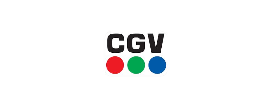 Telecommande CGV : telecommande tv de remplacement CGV